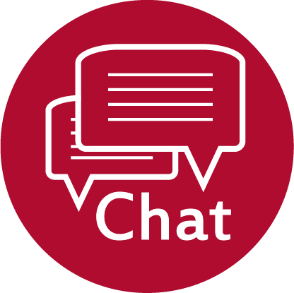 Pizzahut Chat Icon